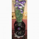 Продам кованую вазу