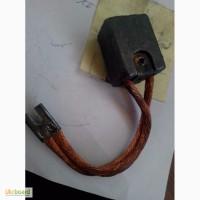 Щетка электрографитная ЕГ4 25*32*40