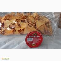 Кукурузные чипсы Nachos, Соус