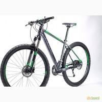 Велосипед Cube Analog 27.5