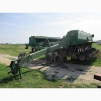2х секционная зерновая сеялка Great Plains 3010 с No-Till б/у