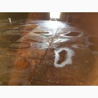 Зачистка емкостей, баков, резервуаров от мазута