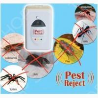 ПодлиникОтпугиватель мух, тараканов и мух Pest Reject
