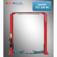 Подъемник автомобильный Launch TLT-235 SC