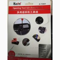 Набор инструментов, отверток Kaisi K-T3601 для телефонов (14 в одном) Набор инструменто