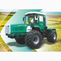 Трактор ХТА 200, 220, 250 Слобожанец