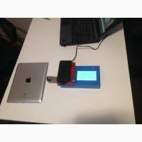Разблокировка iCloud на iPad 2, 3, 4, 5, mini