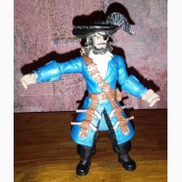 Фигурка пирата в коллекцию