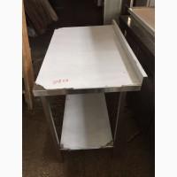 Производственные столы из нержавеющей стали, столы из нержавейки