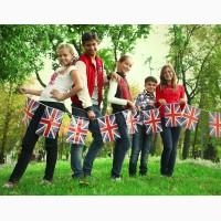 Детский лагерь в Британии на лето 2018