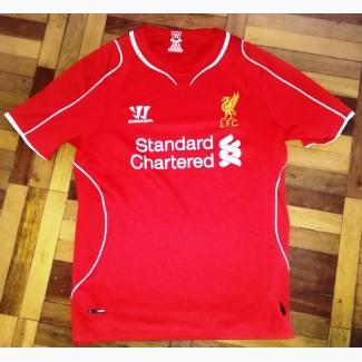 Футболка FC Liverpool, 146см