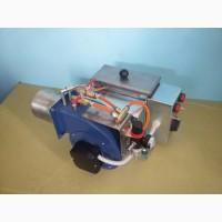 Переоборудование (переделка) газовых форсунок под жидкое топливо