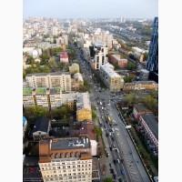 Земельный участок в центре Киева, по ул. Жилянской