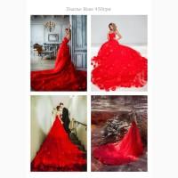 Прокат платьев и аренда одежды для фотосессии