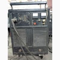 Зварювальний напівавтомат ПДГ-312 + ВДГ-303