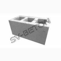 Продам шлакоблок, бетонный камень, строительный блок из отсева цена в Одессе