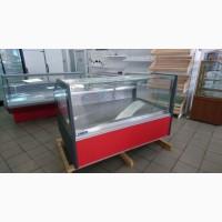 Витрина холодильная Куб длинной 1 метр (новая со склада в Киеве)