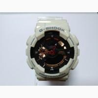 Годинник на руку Casio G-Shock GA-110 rg, ціна, фото, опис, купити
