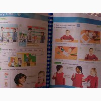 Продам Family and Friends Starter 1, 2 3 4 5 6 учебник+тетрадь