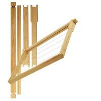 Рамки для ульев с латунными втулками 300 рамка Дадан, Киевская обл