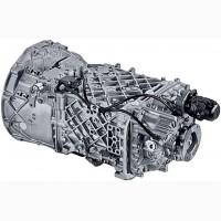 Ремонт коробок переключения передач КПП ZF
