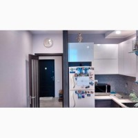 Купите квартира в Новострое с Ремонтом и мебелью