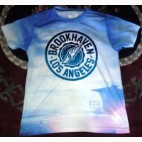 Стильная футболка Brookhaven Los Angeles, L