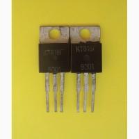 Транзисторы КТ818