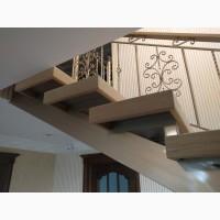 Лестницы из металла. Броневик Днепр