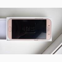 Продам б/у телефон Samsung Galaxy A5 2017