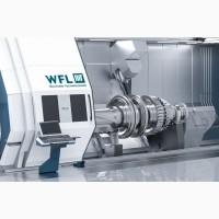 Токарно фрезерный станок с ЧПУ - WFL Austria MILLTURN M100 N Ø 1000 x 5000