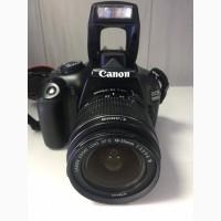 Продам Canon EOS 1100D 18-55 KIT