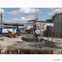 Канатная резка бетона и железобетона Одесса, Южный