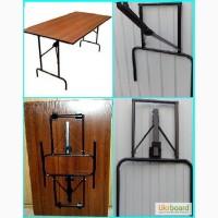 Механизм складных столов и лавок. Cкладные столы и лавки