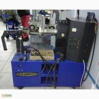 Оборудование для правки и рихтовки дисков