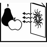 Обігрівач електричний плівковий ОЕП «Домашній затишок»