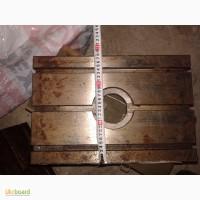 Продам Подштамповые плиты к Прессам механическим и пневмо-механическим