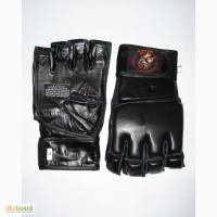 Перчатки для контактных единоборств