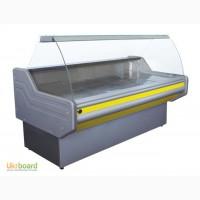 Холодильные витрины Премьера Айс-Термо динамическое охлаждение.Новые