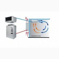 Сплит- система холодильная (Полаир) для холодильных камер