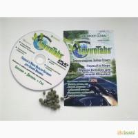 EnviroTabs находка для автовладельца