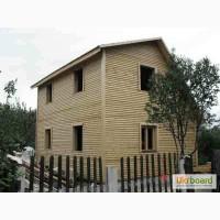 Дом для семьи в Донецке