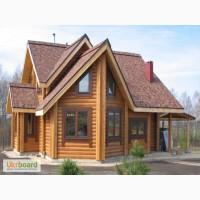 Строительство деревянных домов в Киеве и Киевской области