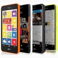 Nokia Lumia 638 оригинал новые с гарантией