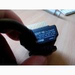 Синхрокабель Sunpak EXT-10 Dedicated Remote Cord