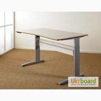 Продам эргономичный стол с регулируемой высотой для работы сидя стоя Conset