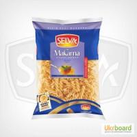 Продам макаронные изделия ТМ Selva (Турция)