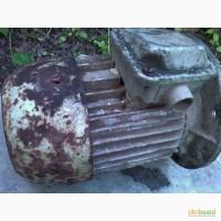 Электромотор 3-фазный, 2, 2кВт, 1200 об/мин