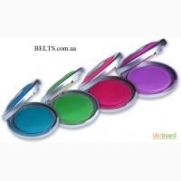 Цветные мелки для волос Hot Huez, пудра для окрашивания