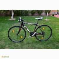 Велосипед CUBE (велосипед германия)